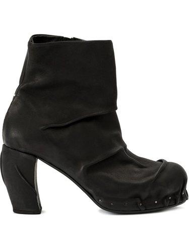 ботинки по щиколотку Masnada