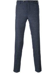 твидовые брюки чинос Pt01