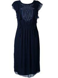 платье 'Pia' Megan Park