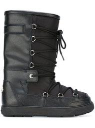 зимние ботинки 'Laetitia Stivale'  Moncler