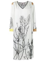 bead embroidered dress Isabela Capeto