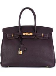 сумка 'Birkin 35' Hermès Vintage