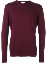 пуловер 'L/S' Sunspel