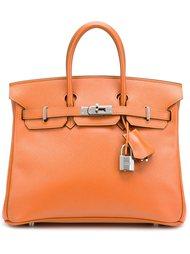 сумка 'Birkin 25' Hermès Vintage