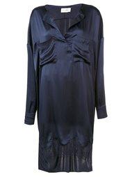 длинное платье-рубашка Faith Connexion
