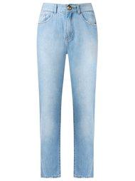 straight-leg jeans Egrey