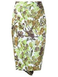 floral skirt Isabela Capeto