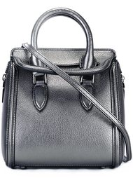сумка через плечо 'Heroine' Alexander McQueen