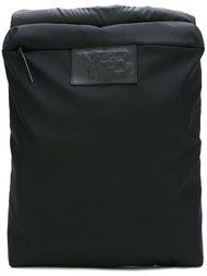 большой рюкзак квадратной формы Y-3