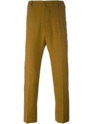 классические брюки стандартного кроя Ann Demeulemeester