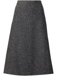 юбка А-образного силуэта Rosetta Getty