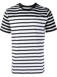 футболка в полоску Rag & Bone