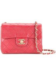 небольшая сумка-конверт Chanel Vintage