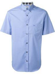 рубашка с короткими рукавами  Burberry Brit