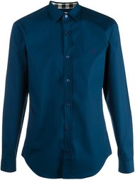классическая рубашка Burberry