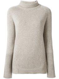 свитер в рубчик  Etro