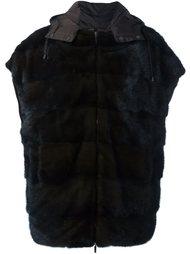 куртка без рукавов 'Quink'  P.A.R.O.S.H.