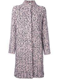 трикотажное пальто M Missoni