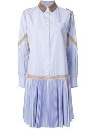 платье-рубашка  Sacai