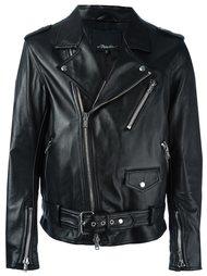 классическая байкерская куртка 3.1 Phillip Lim