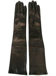 длинные перчатки Plein Sud