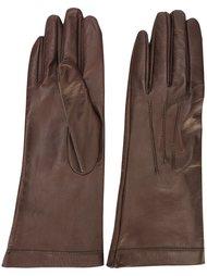 классические перчатки Plein Sud