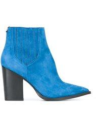 ботинки по щиколотку 'Beverly Heel'  Htc Hollywood Trading Company
