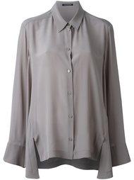 блузка свободного кроя Luisa Cerano