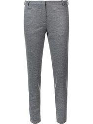 узкие брюки Fabiana Filippi