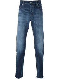 зауженные джинсы 'Larry'  7 For All Mankind