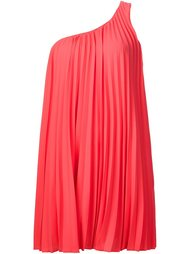 асимметричное платье длины мини Trina Turk