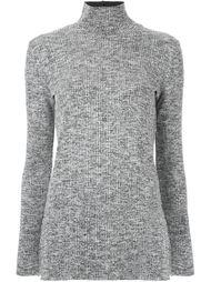 свитер-водолазка  Scanlan Theodore
