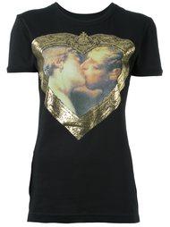 футболка 'Hercules Kiss'  Vivienne Westwood