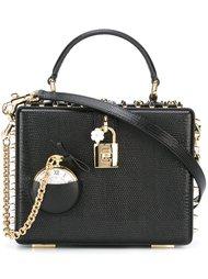 сумка-футляр 'Dolce'  Dolce & Gabbana