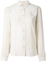 классическая рубашка Bellerose