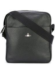 маленькая сумка-почтальонка Vivienne Westwood