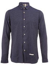 текстурированная рубашка Dnl