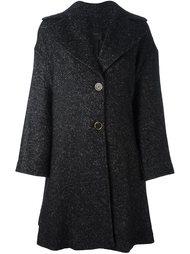 расклешенное пальто  Agnona