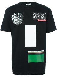футболка с принтом  McQ Alexander McQueen