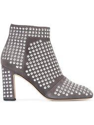 ботинки по щиколотку с заклепками Christopher Kane