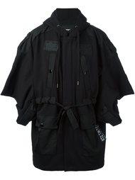 куртка 'Pointy Sleeve' KTZ