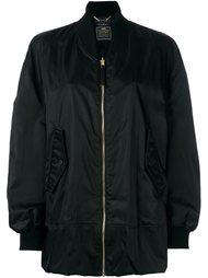 свободная куртка-бомбер  Muveil