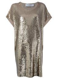 платье с блестками Iro