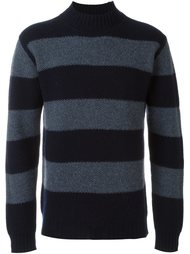 свитер с отворотной горловиной 'Mansour'  Soulland