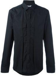 рубашка с плиссировкой спереди Chalayan