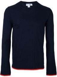 свитер с круглым вырезом   Comme Des Garçons Shirt Boy