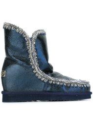 ботинки 'Muint Eskimo'  Mou