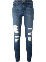 джинсы 'Le Skinny De Jeanne' Frame Denim