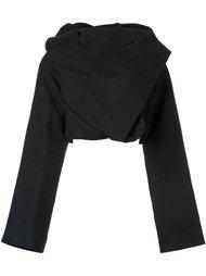 куртка 'Stalactite'  Rick Owens
