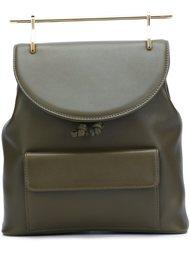 кожаный рюкзак M2malletier